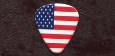 AMERICAN FLAG Guitar Pick!!! USA