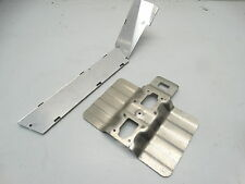 2006 Can-Am Outlander 400 ATV Heatshields Seat Reinforcement