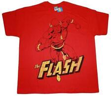 Justice League - Size XXL - The Flash - Men's t shirts