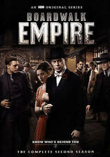 Boardwalk Empire: The Complete Second Season New DVD