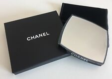 CHANEL BEAUTE DOUBLE FACETTES MIRROR DUO NEW WITH BOX ~ VIP GIFT