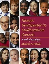 Human Development in Multicultural Contexts: A Book of Readings-ExLibrary
