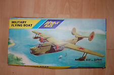 PLAYFIX MILITARY FLYING BOAT SEALED