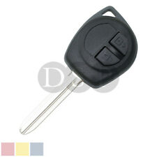 Remote Key Shell fit for SUZUKI Grand Vitara Swift Liana Shell Fob 2 Button 105A