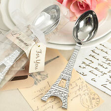 French Themed Eiffel Tower Ice Cream Scoop Wedding Bridal Shower Gift Favors