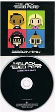 The Black Eyed Peas ‎– The Beginning CD 2010