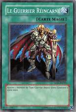 Yu-Gi-Oh - The Guerrier Reincarnated (5DS1-FR023)