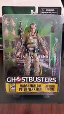 GHOSTBUSTERS MARSHMALLOW PETER VENKMAN FIGURE 2016 SDCC COMIC CON EXCLUSIVE