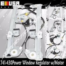 FRONT DRIVER Power Window Regulator for 04-08 Ford F150 Extended Cab 741-430