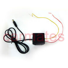 Power Supply Modual Converter DC-DC 12V-12V for VW BMW GM GPS Reverse Camera