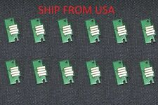 one time compatible cartridge chip for Canon pfi 107 ipf 680 770 780 785 130ml z