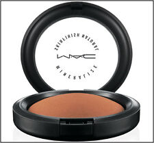 MAC Mineralize Skinfinish Natural -  SUN POWER - 10g Boxed
