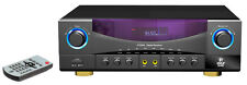 NEW PYLE HOME STEREO 2 CHANNEL 350 WATT BUILT-IN AM/FM RADIO AMPLIFIER RECEIVER