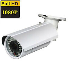 1080P AHD CVI TVI Analog CVBS 2.6MP 2.8-12mm Varifocal Zoom Lens Security Camera