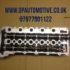 VOLVO D5 COMPLETE CYLINDER HEAD