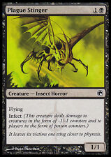 MTG PLAGUE STINGER EXC - PUNGIGLIONE EPIDEMICO - SOM - MAGIC