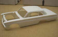 62 OLDS F-85 AWB FUNNY CAR 1/25 SCALE RESIN