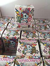 tokidoki unicorno frenzies series 2 single blind box