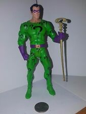The Riddler Edward Nigma DC Universe Classics Action Figure Loose Mattel 2011