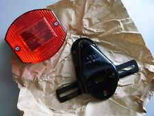NOS Vintage CEV Tail Light with Bracket VESPA RALLY DUCATI MOTO GUZZI