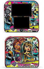 Monster High 314 Vinyl Decal Cover Protector Skin Sticker for Nintendo 2DS