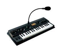 KORG microKORG XL+ Analog Keyboard Synthesizer / Vocoder 37 keys