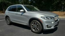 BMW: X5 xDrive35i Sport Utility 4-Door