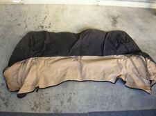 ORIGINAL CONVERTIBLE PERSENNING COVER VW SPLIT OVAL CABRIO BREZEL OVALI KÄFER