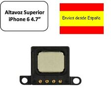 ALTAVOZ PARA IPHONE 6 (4,7´´) AURICULAR INTERNO INTERIOR  EAR SPEAKER OIDO
