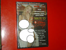 "DVD SEALED ORIG.M.SALIERI""TRIBUTE TO SELEN 3""CON ANITA BLOND-SELEN-100 MIN.ITA"