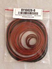 RIva Triple Head O-Ring Kit 1200 65u NPV GP1200 WAVEBLASTER
