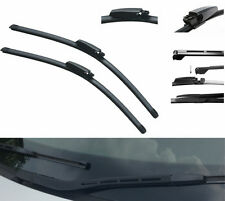 "SEAT Exeo 2008 - 2013 BRAND NEW FRONT WINDSCREEN WIPER BLADES 22""22"""