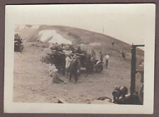 1920-30s Snapshot Photograph Summit Of Pike's Peak Colorado