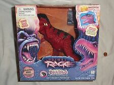 NEW Primal Rage DIABLO Large SUPER RAGE SERIES Figure 1996 Playmates toy tall