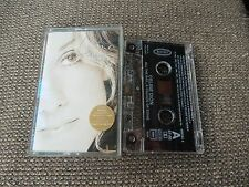 Celine Dion All The Way A Decade of Song RARE Cassette Album