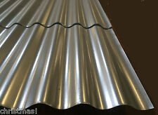 ULTIMATE QUALITY -:¦:- 12ft corrugated galvanised steel roof sheet 10/3 iron tin