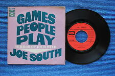 JOE SOUTH / SP CAPITOL CLF 2248 / CHAPPELL 1968 ( F )