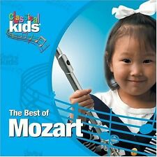 Classical Kids, W.a. - Best of Classical Kids: Wolfgang Amadeus Mozart [New CD]