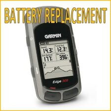 GARMIN EDGE 305 Battery Replacement **Battery & Labor Included!**