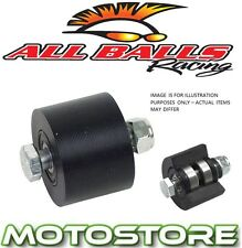 ALL BALLS LOWER CHAIN ROLLER BLACK FITS YAMAHA XT600 1990-1995
