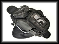 Magnet Tank Bag Black For Yamaha 1998-2002-2004-2012 YZF R1 YZFR1 YZF-R1 R1000