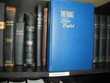 Bible in Living English Byington Jehovah's Witnesses  Watchtower Research IBSA