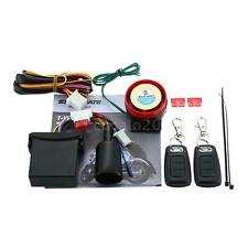 Steelmate 1 Way Motorcycle Alarm System Remote Control Engine Transmitter F4A5