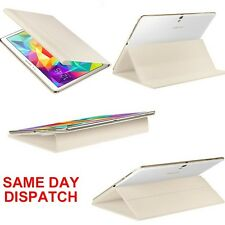 Genuine Samsung Abatible Estuche Galaxy TAB S 10.5 SM T800 Funda Libro Original De La Tableta
