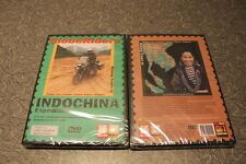 Globe Riders Indochina Expedition DVD Touratech BMW GS NEW!
