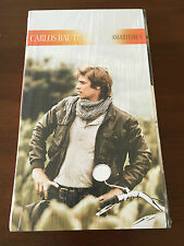 CARLOS BAUTE - AMARTEBIEN ED ESPECIAL - CD + DVD + 36 PAG BOOKLET - NEW & SEALED