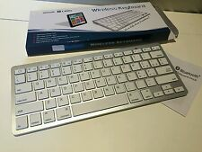 Tastiera bluetooth keyboard FAC-SIMILE Apple