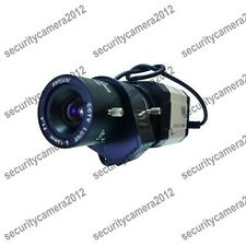 HD Sony Effio-E 700TVL CCD Bullet Camera Vari-Focal 6-15mm Auto OSD CCTV Box cam