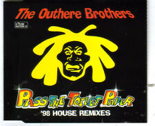 The Outhere Brothers  :   Pass The Toilet Paper
