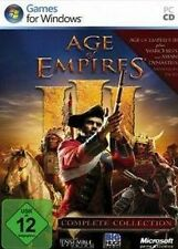 AGE OF EMPIRES 3 COMPLETE WAR CHIEF ASIAN DYNASTIES TopZustand